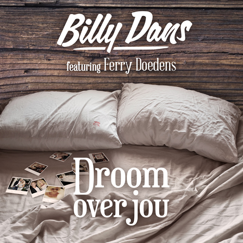 Ferry Doedens en Billy Dans - Droom Over Jou