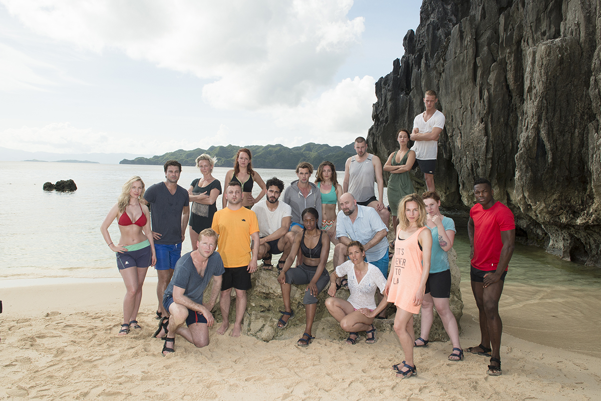 Expeditie Robinson 2014